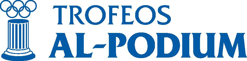 logotipo-trofeos-al-podium